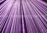 Atrium fiber optic chandelier 1-9