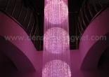 Atrium chandelier 18-4