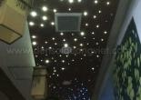 Bar cafe star ceiling 10