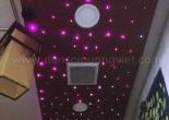 Bar cafe star ceiling 12