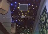 Bar cafe star ceiling 13