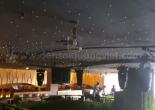 Bar cafe star ceiling 9