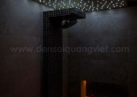 Bathroom spa star ceiling 11