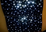 Bathroom spa star ceiling 12