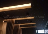 Bathroom spa star ceiling 6