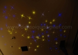 Bedroom star ceiling 10