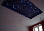 Bedroom star ceiling 13