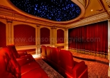 Cinema star ceiling 5