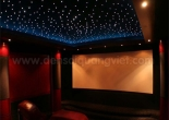 Cinema star ceiling 8