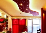 Custom star ceiling 8