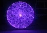Fiber optic chandelier 22-3