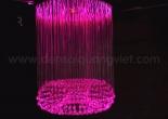 Fiber optic chandelier 27-2