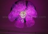 Fiber optic chandelier 28-1