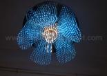 Fiber optic chandelier 28-2
