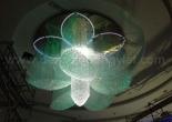 Fiber optic chandelier 30-2