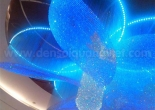 Fiber optic chandelier 30-4