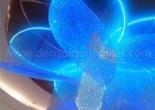 Fiber optic chandelier 30-4