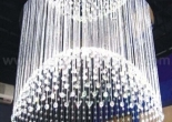 Fiber optic chandelier 31-3