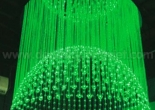 Fiber optic chandelier 31-4