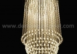 Fiber optic chandelier 32 - 2