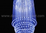 Fiber optic chandelier 32 - 3