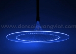 Fiber optic chandelier 37-2