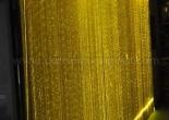 Fiber optic curtain 19