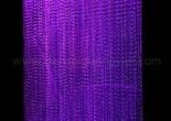 Fiber optic curtain 21