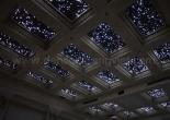 Hotel star ceiling 10