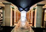 Hotel star ceiling 2