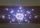Hotel star ceiling