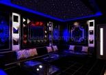 Karaoke star ceiling 4