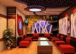 Karaoke star ceiling 5