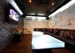 Karaoke star ceiling 6