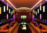 Karaoke star ceiling 7