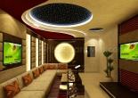 Karaoke star ceiling 9