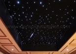 Living room ceiling star 4