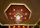 Living room ceiling star 7