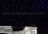 Starry car roof 13