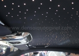 Starry car roof 7