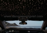 Starry car roof 8