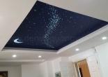 Star ceiling galaxy moon shooting star 8