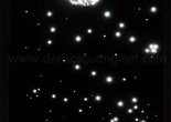 Star ceiling moon 5