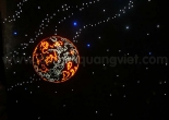 Star ceiling planet constellation 3