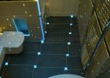 Star effect wall floor 11