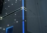 Star effect wall floor 8