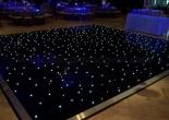 Star effect wall floor 9