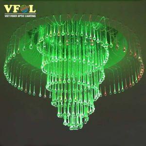 Fiber Optic Led Viet Fiber Optic Lighting